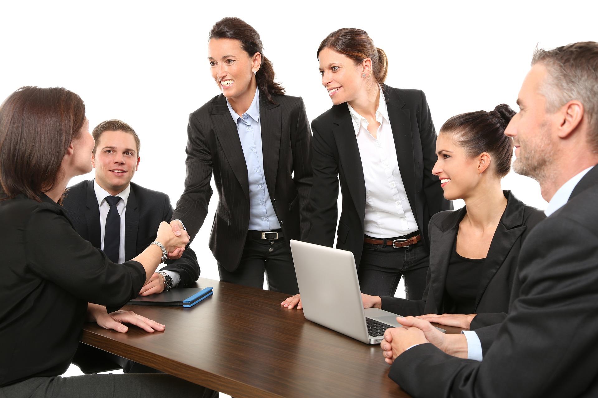 2BM tilbyder en S/4HANA foranalyse samt kyndig hjælp til SAP
